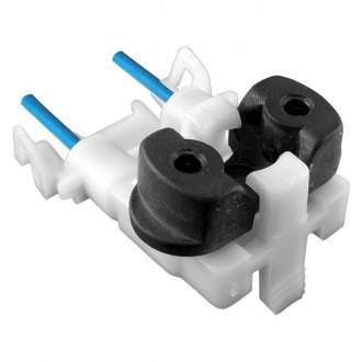 JT&T® - 2-Wire Throttle Body Fuel Injector Connector Pigtail