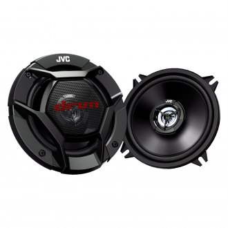 "JVC® - 5-1/4"" 2-Way DRVN Series 260W Coaxial Speakers"
