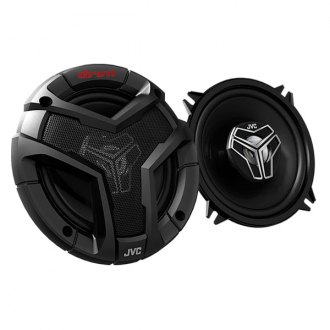 "JVC® - 5-1/4"" 2-Way DRVN Series 220W Coaxial Speakers"