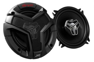 "JVC® - 5-1/4"" DRVN Series 2-Way Coaxial 220W Speakers"