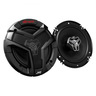 "JVC® - 6-1/2"" 2-Way DRVN Series 250W Coaxial Speakers"