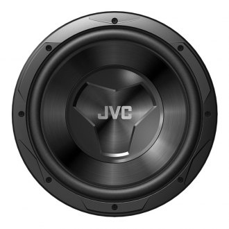 "JVC® - 12"" CS Series 4 Ohm 1000W Subwoofer"