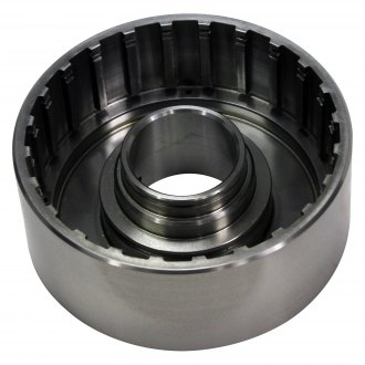 J.W. Performance® - 10-Clutch Drum Complete