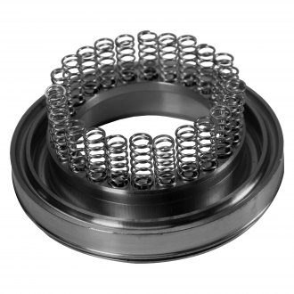 J.W. Performance® - Billet High Gear Piston and Springs
