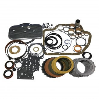 J.W. Performance® - Ultimate Overhaul Kit