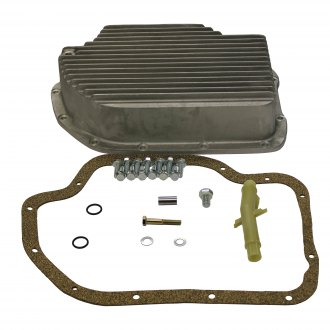 J.W. Performance® - Deep Transmission Pan Kit