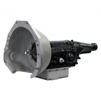 J.W. Performance® - Performance Automatic Transmission Assembly