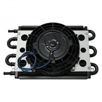 J.W. Performance® - Transmission Cooler