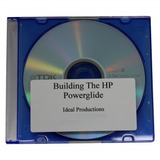"J.W. Performance® - ""How to Build"" Instructional DVD"