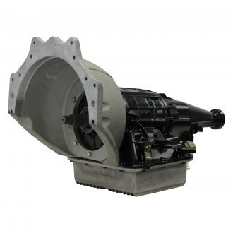 J.W. Performance® - Q Series Competition Stock Case Automatic Transmission Assembly