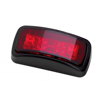 J.W. Speaker® - 150 Series LED Side Marker Lights