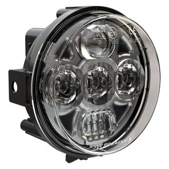 "J.W. Speaker® - 4 1/2"" Round Chrome 8415 Evolution Projector LED Headlight"