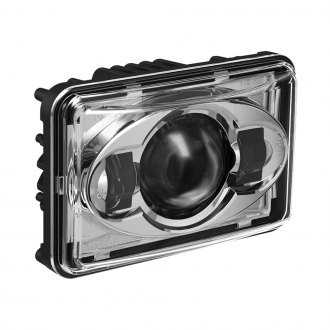 J.W. Speaker - Rectangular Evolution Projector LED Headlights