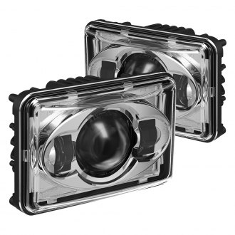 J.W. Speaker - Rectangular Projector LED Headlights