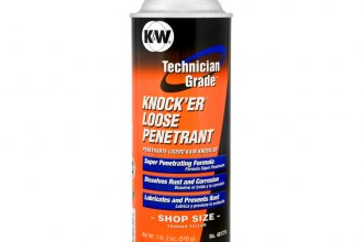 K&W® - Knocker Loose™ Penetrant