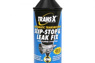 K&W® - Trans-X™ Automatic Transmission Sealer and Conditioner