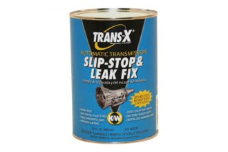K&W® - Trans-X™ Automatic Transmission Slip Stop and Stop Leak Fix