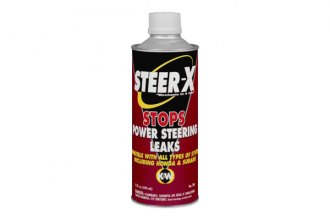 K&W® - Power Steering Stop Leak