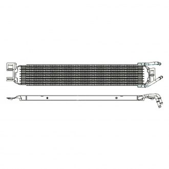 K-Metal® - Transmission Oil Cooler Assembly