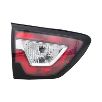 K-Metal® - Driver Side Replacement Tail Light (Brand New OE)