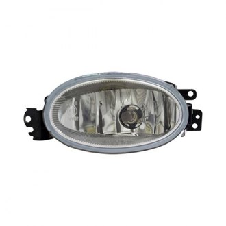 K-Metal® - Factory Replacement Fog Lights