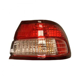 K-Metal® - Passenger Side Outer Replacement Tail Light