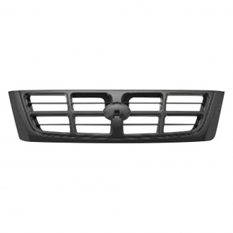 New Grille for Subaru Forester SU1200149 2011 to 2013