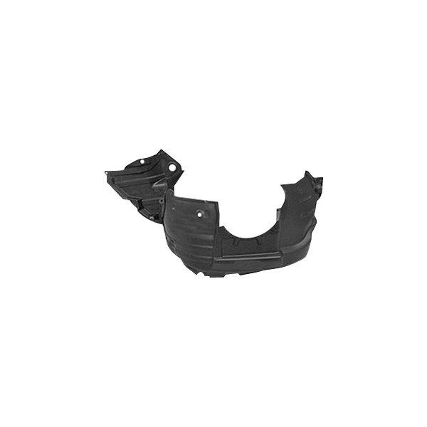 For Toyota Highlander 2011-2013 K-Metal 7166146 Front Driver Side Fender Liner