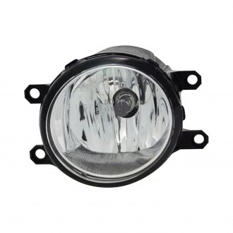 K-Metal® - Driver Side Replacement Fog Light