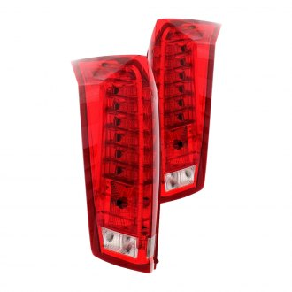 K-Metal® - LED Tail Lights