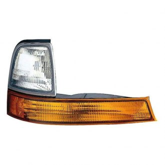 K-Metal® - Replacement Turn Signal / Parking Light / Side Marker Light Unit