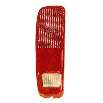 K-Metal® - Passenger Side Replacement Tail Light Unit