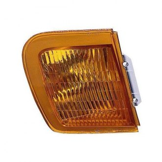 K-Metal® - Passenger Side Replacement Side Marker Light Unit