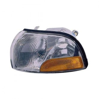 K-Metal® - Replacement Parking / Side Marker Light Unit
