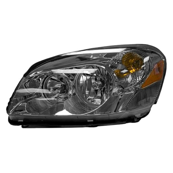 k metal buick lucerne 2006 2007 replacement headlight. Black Bedroom Furniture Sets. Home Design Ideas