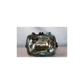 K-Metal® - Replacement Sealed Beam Headlights