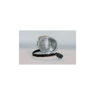 K-Metal® - Replacement Back Up Lamp