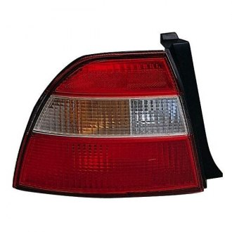 K-Metal® - Driver Side Replacement Tail Light Unit