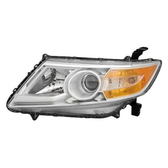 K-Metal® - Replacement Projector Headlight Unit