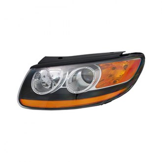 K-Metal® - Replacement Projector Headlight (Brand New OE)