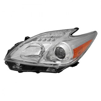K-Metal® - Replacement Projector Headlight with LEDs