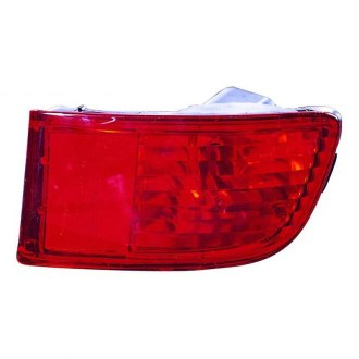 K-Metal® - Rear Replacement Side Reflector