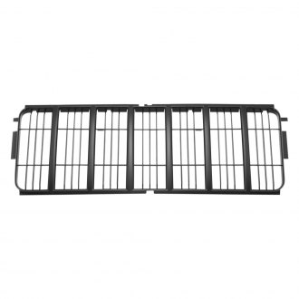 K-Metal® - Replacement Grille Inserts