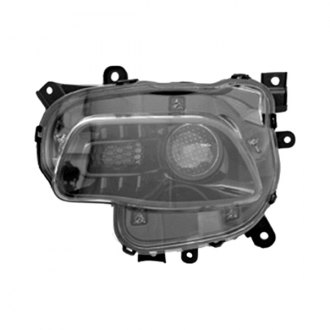 K-Metal® - Projector Headlights