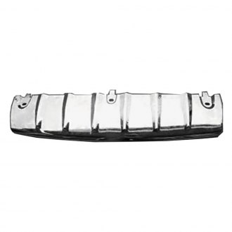 K-Metal® - Front Lower Bumper Cover Trim Plate