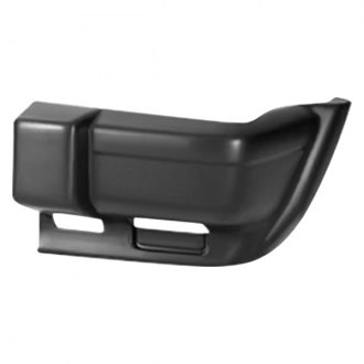 K-Metal® - Front Bumper End