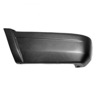 K-Metal® - Rear Bumper End