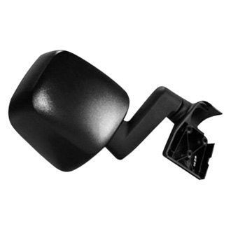 K-Metal® - Passenger Side Manual View Mirror (Non-Heated, Foldaway)