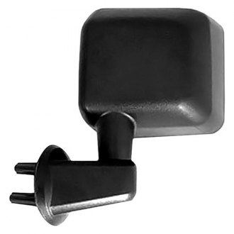 K-Metal® - Manual Side View Mirror (Non-Heated, Foldaway)
