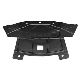 K-Metal® - Rear Splash Shield